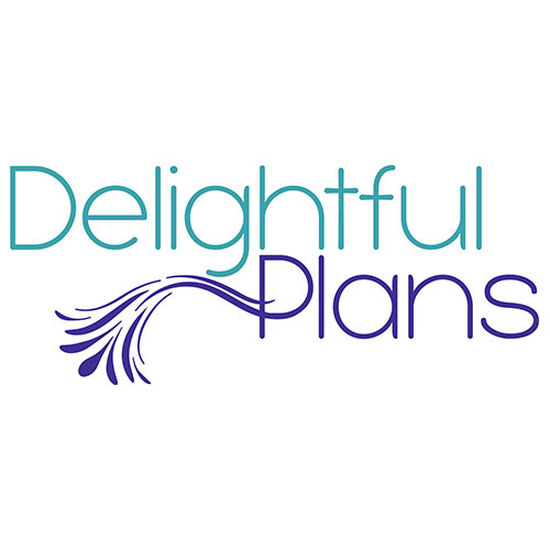 Delightful Plans Logo