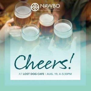 NAWBO-DC_Cheers_Lost-Dog-Cafe