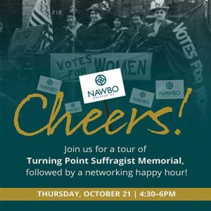 NAWBO-DC_NAWBO-Cheers-Turning-Point-Suffrage-Memorial